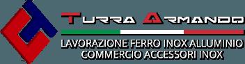 Parapetti Turra Armando produzione parapetti vendita parapetti